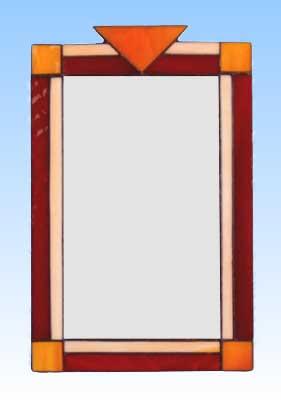 glasinsel shop tiffany glaskunst exklusive spiegel aus g ttingen. Black Bedroom Furniture Sets. Home Design Ideas