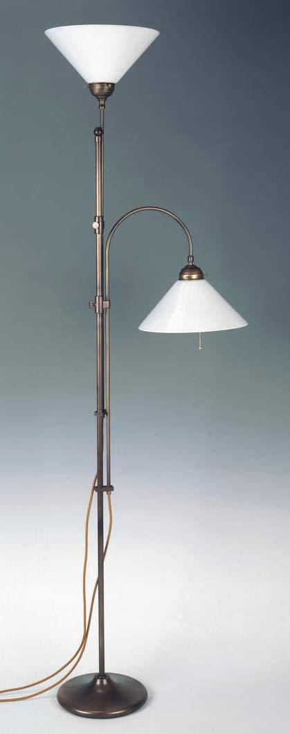glasinsel shop stehleuchten stehlampen deckenfluter leselampen. Black Bedroom Furniture Sets. Home Design Ideas